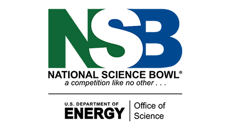 National Science Bowl Logo