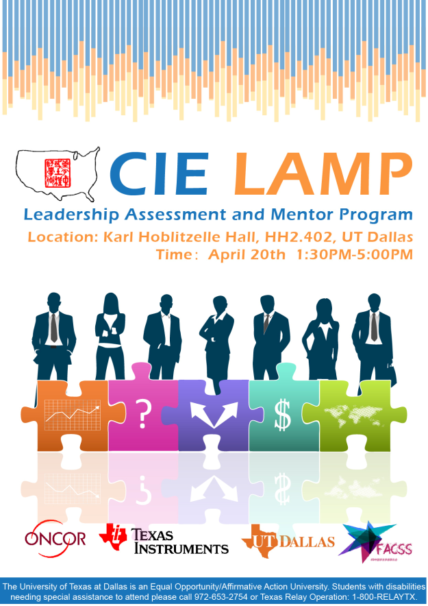 CIE 2013 LAMP Flyer